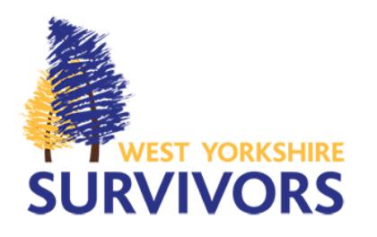 west yorkshire survivors